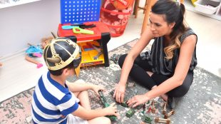 Ataşehir Çocuk Psikoloğu ve Pedagog